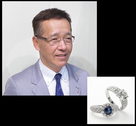 代表取締役 近藤裕貞